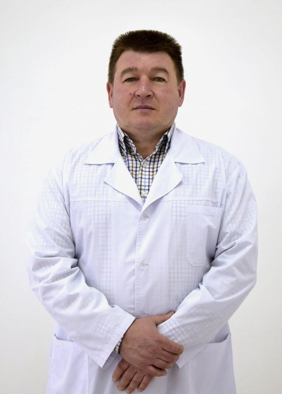 Кагиров Илмир Габдулхаевич