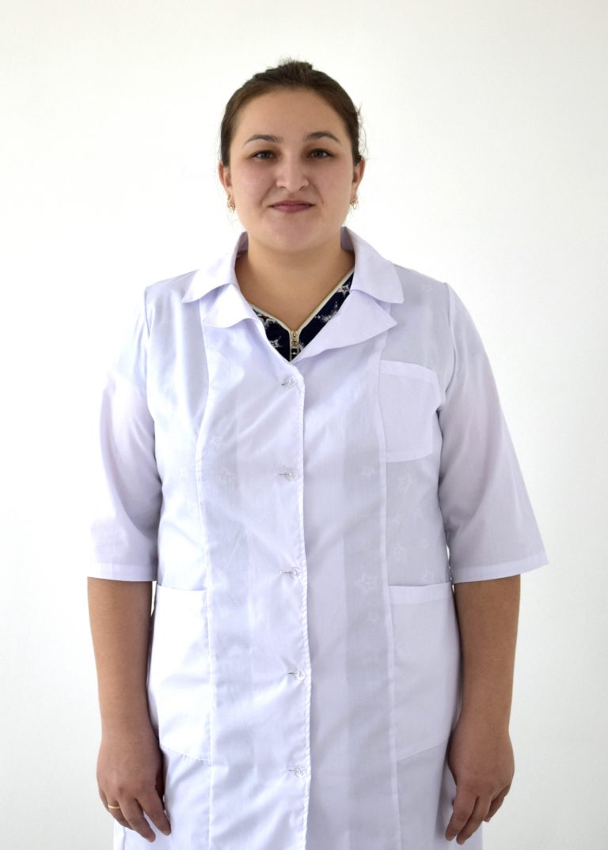 Салимханова Регина Радиковна