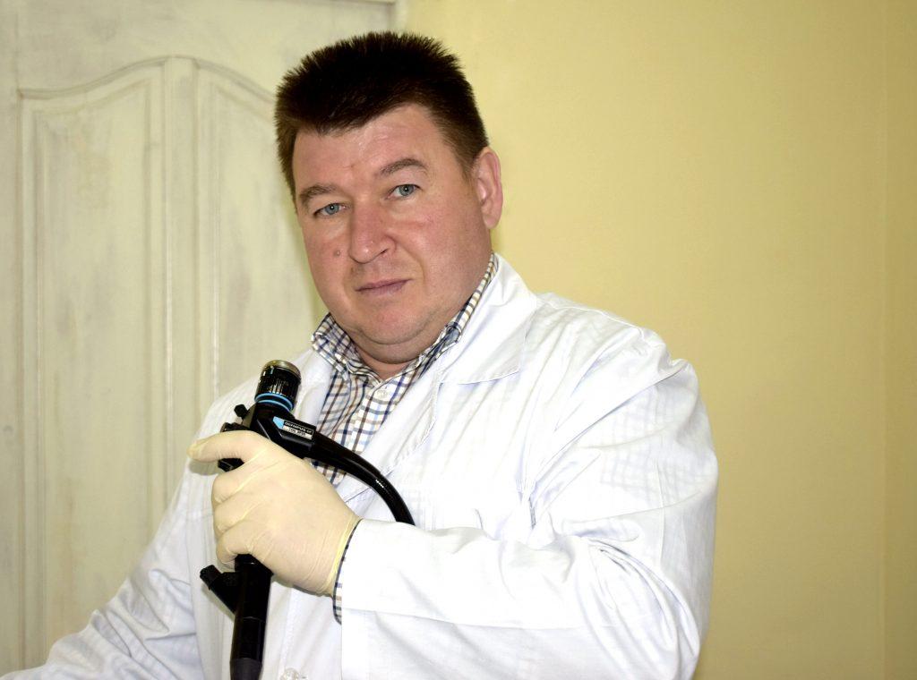 гастроэнтеролог Уфа